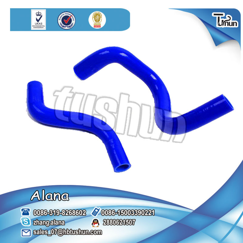 Tuning car PROTON Gen.2 MT silicone hose kit