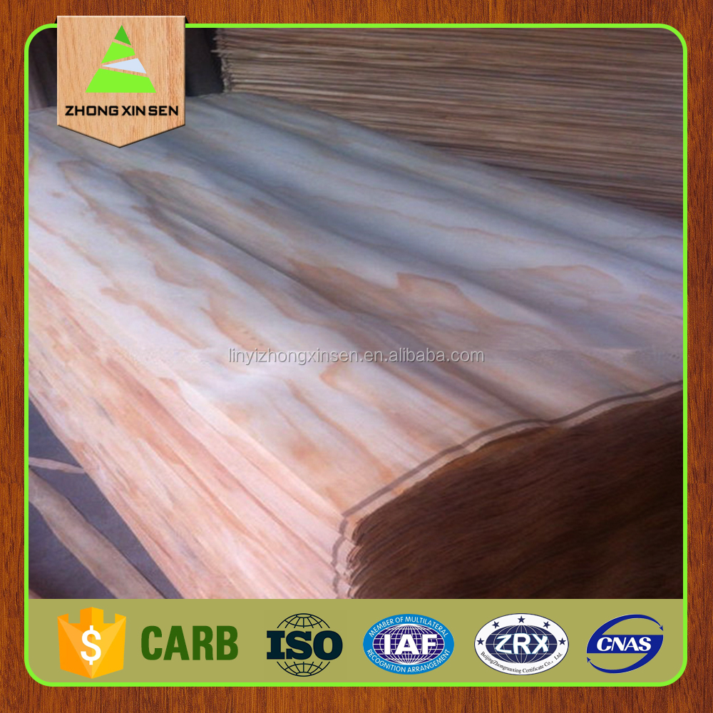 Alibaba China Supplier yellow southern pine plywood material