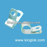 Metal Clip For Auto Component aluminum cable clips