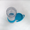 funny new plastic drinking cup with food grade material