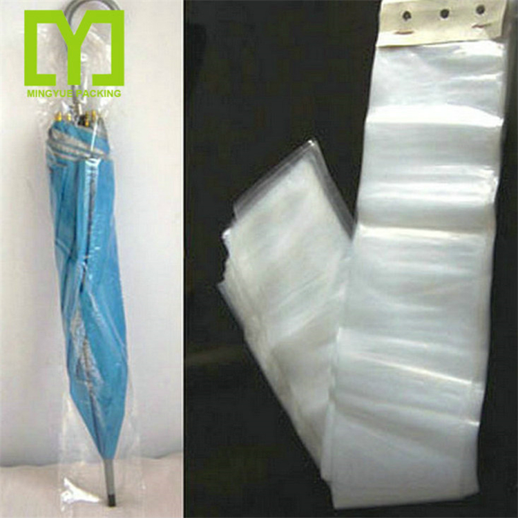 China high quality automatic wet umbrella wrapping bags