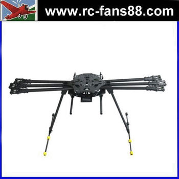 ST800 six-rotor aircraft Kit Multicopter