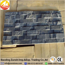 Natural Black Slate Cheap Stone Veneer With Wholesale Price
