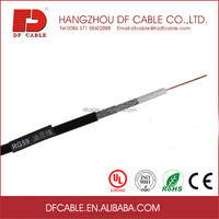 Coax Cable RG59U Standard Shield