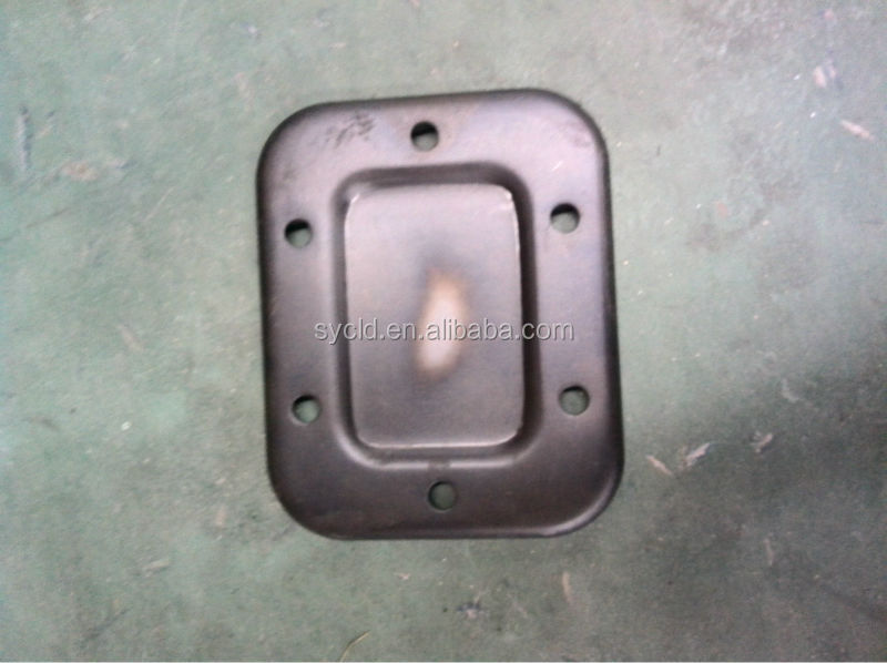 truck transmission gearbox view window cover assembly 16596