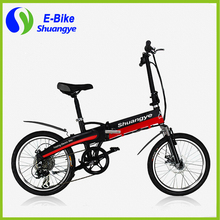 Newest electric bicycle 250w ebike mini folding 20 inch e-bike
