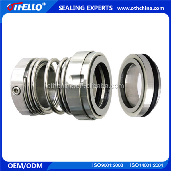 ksb pump mechanical seal for carrier compressor seal