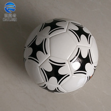 Factory direct PU/PVC/TPU size 5 Soccer Ball Comfortable futsal ball
