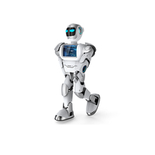 smart home wifi 3D educational humanoid intelligent robot Voice control Cookid 2 toys advanced entertainment crazy home robot