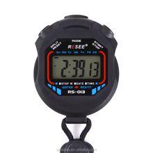 Multifunctional Small Easy Portable Digital Sport Timer