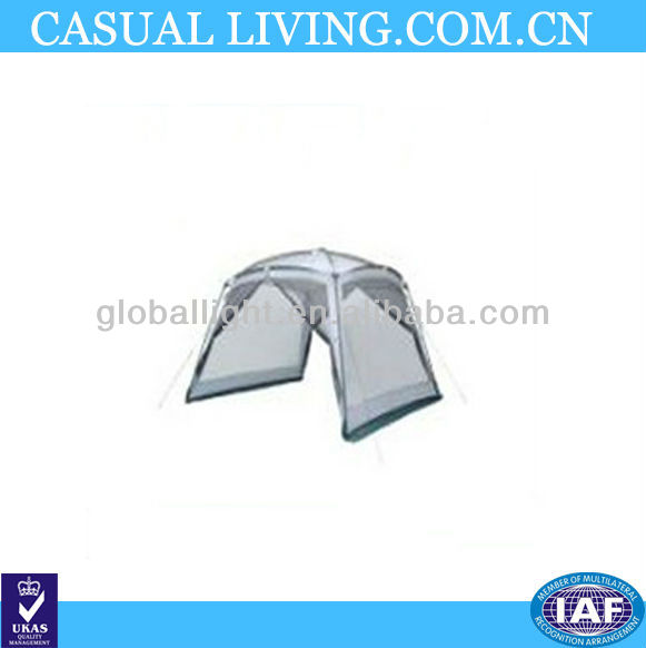 11 X 11Outdoor Simplicty Canopy Sports Screen House Shelter