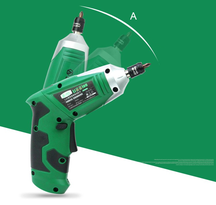 3.6V power tools electronic impact drill