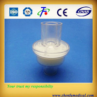 disposable carbon filter bacteria