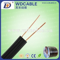 Factory Supply Electrical Drop Wire and Jumper Cable