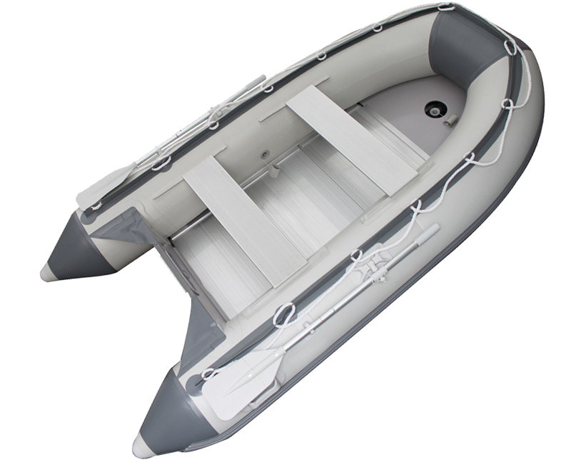 Cheap 2-4 Person Inflatable Fishing Boat/ Inflatable Boat