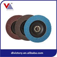 T27 & T29 flexible abrasive flap disc flexible grinding disc