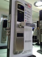 Best Fingerprint Lock in Key-less Office Door, Perfect Biometric Access Control, Security Solution