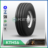 High quality triangle truck tyre 295/80r22.5, Prompt delivery with warranty promise