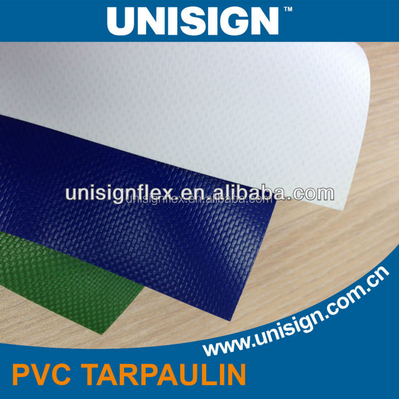 PVC tarpaulin for Sport Gym floor covers Hospital mattress cover