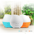 Ultrasonic Essential Oil Aroma Diffuser Aromatherapy Air Humidifier Portable LED Light Aroma Aroma Mist Maker