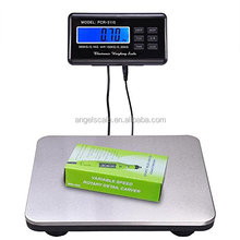 Shipping Scale, 300kg x 0.1lbs Capacity, Equipped Remote Indicator