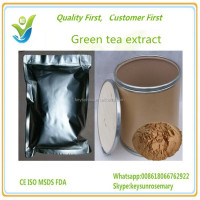 green tea extract, plant extract