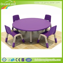Kindergarten tables and chairs / kindergarten equipment
