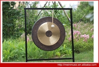 "36"" Chau Gong with Mallet Traditional Chinese Gong"