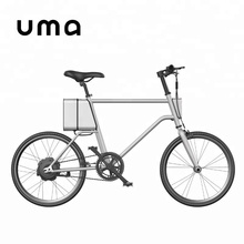 2018 Chinese Best Wholesale Cheap Mid Drive Vintage Lithium Battery Electric Bike For Sale