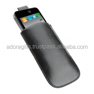 Leather cases for mobile / latest design best mobile cover