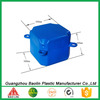 500x500x400MM Plastic modular floating cube