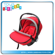 ECE Safe Baby Chair In Car For European Market