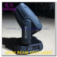 robe pointe 280w beam spot wash 3 in 1 moving head