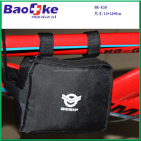 K38 Customized Logo Printing Medical first aid Kit bag for outdoor car bicycle bike motor