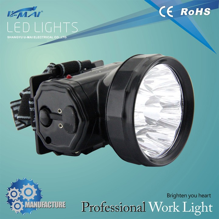 <strong>10</strong> super bright white LEDs Led Moving Head light