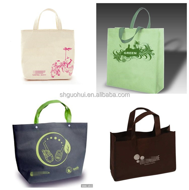 Raw Materials of Custom Paper Bag