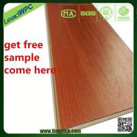 sawable wpc lg vinyl flooring