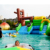 High Quality Commercial Amusement Business Plan Projects Inflatable Water Aqua Park Games Play Equipment For Sale
