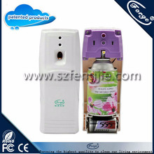promotional ABS white glade air freshener neutralize
