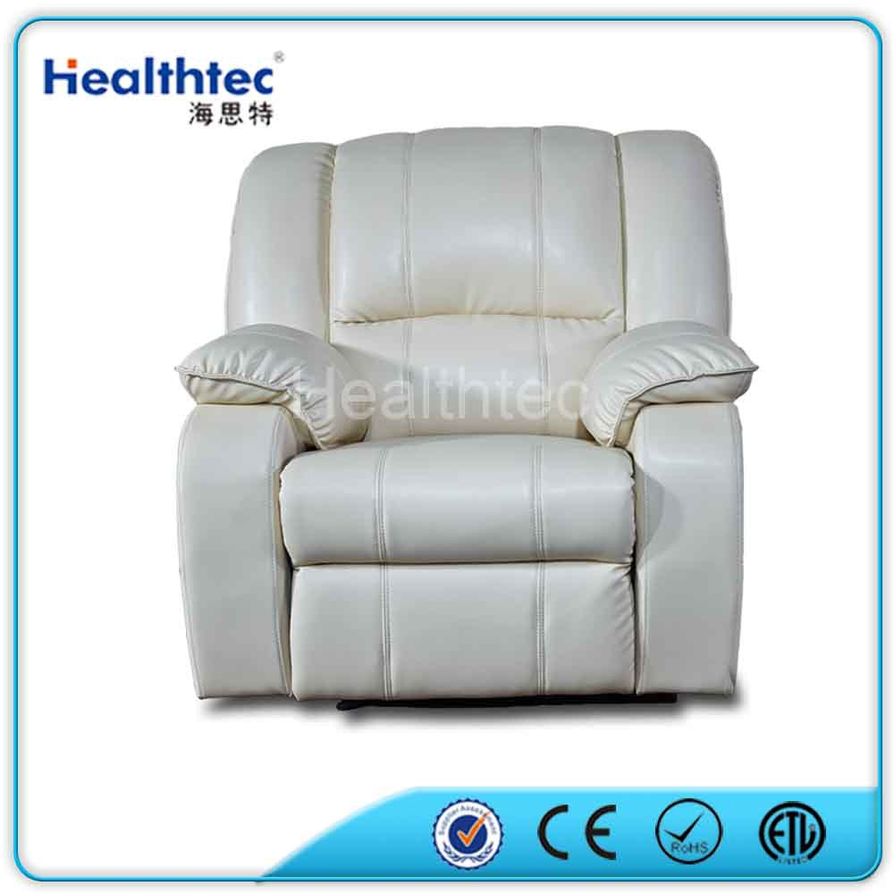 Comfort Italian Style Electric Recliner Sofa Bed Living