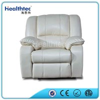 comfort italian style electric recliner sofa bed living room furniture 2016