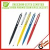 Cheap Customized Logo Promotional Plastic Ball Pen