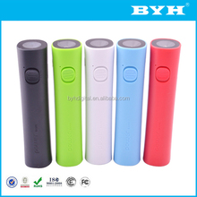 2017 new products electronics portable charger power bank cheap power bank for smartphone for outdoor travelling