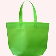 Hot sale cheap promotional shopping give away spunbond pp non woven bag