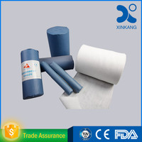 Tool set medical wound dressing jumbo gauze roll