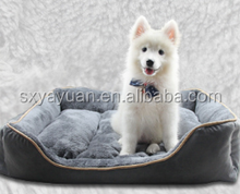 The new modern luxury pet dog bed,small dog bed wrought iron