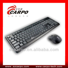 For microsoft keyboard wireless keyboard with integrated mouse midi keyboard H-608