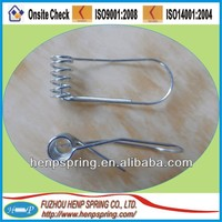Wholesale fixed spotlight spring clip