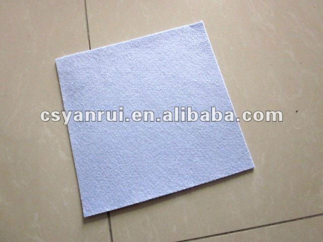 Needle Punch Non Woven Wipes , Needle Punch Cleaning Cloth,Nonwoven Fabric