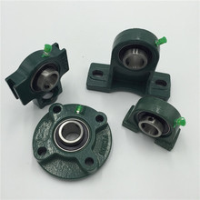 CLUNT UCF214 Pillow Block Bearing UCF214